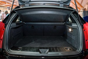 BMW i3s_Boot_Rear Cargo Space_Malaysia