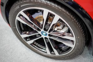 BMW i3s_20 Inch Alloy Wheel_Malaysia