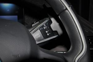 BMW i3s_Gear Selector_Malaysia Autoshow 2019