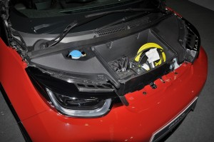 BMW i3s_Front Storage_Malaysia_Launch