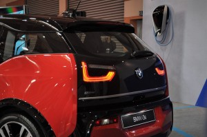 BMW i3s_BMW i Wallbox_Charging Station_Malaysia