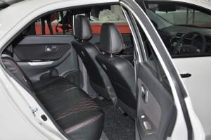 Perodua Bezza Limited Edition_Rear Seats_Malaysia Autoshow 2019