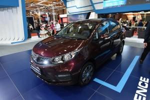 2019 Proton Persona_Malaysia Autoshow_MAEPS_Serdang