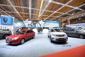 PROTON_Booth_Malaysia Autoshow 2019_X70_Saga_Exora