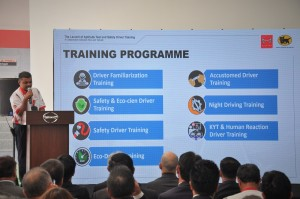 Hino Total Support Customer Center_Safety Driver Training Programme_Sendayan_Malaysia