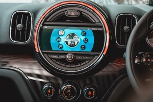 MINI Malaysia Introduces the New MINI Countryman Plug-In Hybrid Wired with MINI Connected