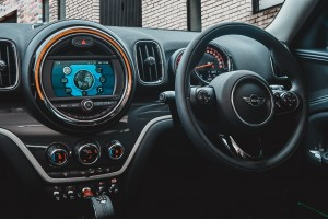 MINI Malaysia Introduces the New MINI Countryman Plug-In Hybrid Wired and the New MINI Cooper S Countryman Pure with MINI Connected