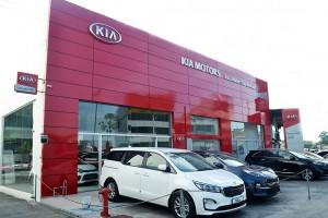 Kia 3S Centre_Kota Bharu_Kelantan_Raza Motors