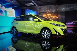 Toyota Yaris Launch_Malaysia_2019