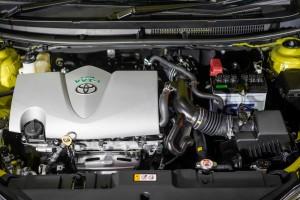 Toyota Yaris 1.5 Engine_2NR-FE_Malaysia