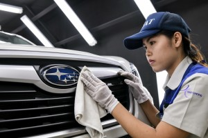 Tan Chong Subaru Automotive Thailand_TCSAT_Staff