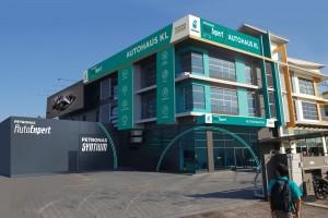 Petronas AutoExpert Service Centre Global Launch_Autohaus KL_Shah Alam_Selangor_Malaysia_2019