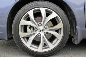 Honda_Wheel