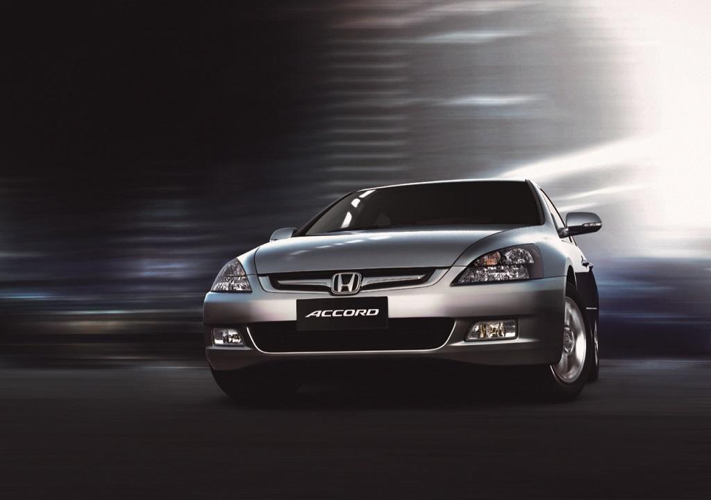 Recalls Honda Com >> Honda Malaysia Recalls 9 998 Units Of Honda Accord 2 0 From 2003