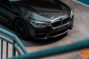 BMW 530e M Sport_Nose_Malaysia