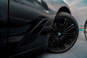 BMW 530e M Sport_Breather Vent_Malaysia