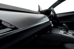 BMW 530e M Sport_Dashboard_Interior_Trim Finishing_Malaysia