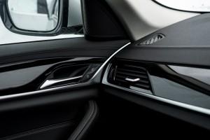 BMW 520i Luxury_Interior_Trim Finisher_Malaysia