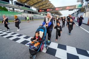 Toyota Gazoo Racing_Racing Festival_Sepang_Track Run_A7M8722