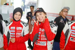 Toyota Gazoo Racing_Vios Challenge 2018 - 2019_Sepang_Janna Nick_JY304756