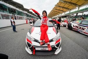 Toyota Gazoo Racing_Vios Challenge 2018 - 2019_Sepang_Malaysia_A7R0026