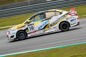 Toyota Gazoo Racing_Vios Challenge_Finale_Race_Sepang_Malaysia 2018-2019_A7R8581