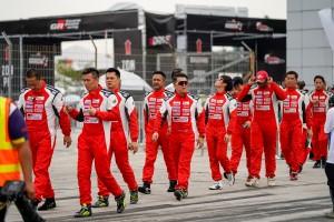 Toyota Gazoo Racing_Vios Challenge_Malaysia 2018 - 2019_Sepang_Race Drivers_A7M9113
