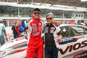 Toyota Gazoo Racing_Vios Challenge_Nabil Ahmad_Akio Takeyama_Sepang_DTP_0073