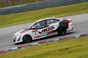 Toyota Gazoo Racing_Vios Challenge_Sepang_Malaysia_A7R8227