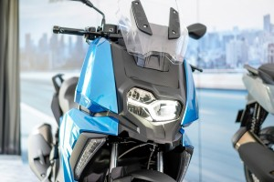 The All-New BMW C 400 X (1) _BMW Motorrad Malaysia