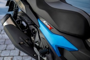 The All-New BMW C 400 X (2)_BMW Motorrad Malaysia