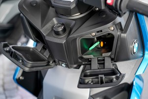 The All-New BMW C 400 X (3)_BMW Motorrad Malaysia