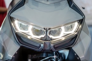 The All-New BMW C 400 GT (5)_BMW Motorrad Malaysia