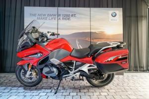 The New BMW R 1250 RT (1)_BMW Motorrad Malaysia