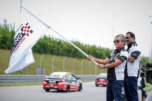 Toyota Gazoo Racing_Vios Challenge_Malaysia_Sepang_2019_Akio Takeyama_Ravindran K