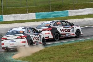 Toyota Gazoo Racing_Vios Challenge 2018 - 2019_Sepang_Malaysia_DES_4088