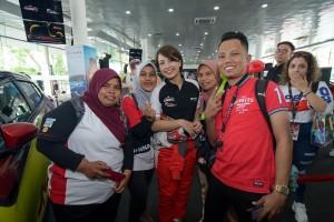 Toyota Gazoo Racing_Vios Challenge_Janna Nick_Fans_Malaysia_NP2_3459