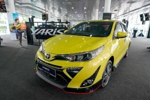 Toyota Gazoo Racing_Racing Festival_Yaris_Malaysia_A7R7313