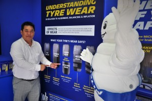 Michelin Safe On The Road_Safety Campaign_Mobile Truck Roadshow_Muhammad Arya Subrata_Malaysia