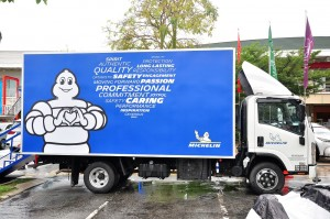 Michelin Safe On The Road_Safety Campaign_Michelin Tyres_Malaysia