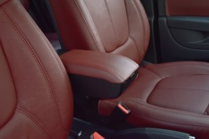 Renault Captur & Captur+_Armrest with Storage_TC Euro Cars_Malaysia