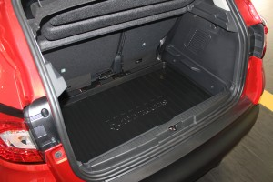 Renault Captur_Trunk_Tray_Malaysia
