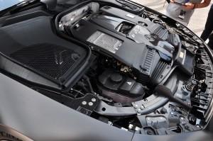 Mercedes-AMG GT 63 S_4.0 Litre V8 Biturbo Engine_Malaysia