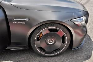 Mercedes-AMG GT 63 S 4MATIC+_AMG 5 Hole Wheel_Yellow Brake Caliper_Malaysia