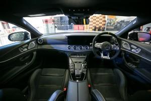 Mercedes-AMG GT 63 S_Dashboard_Malaysia