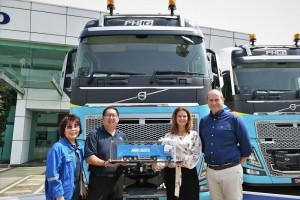 Volvo Trucks Malaysia_Volvo FH16_Aman Logistik_Prime Mover_Heavy Duty Truck_Mitch Peden