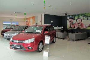 Proton 3S_Setia Auto Drive_Showroom_Seremban_Negri Sembilan_Malaysia