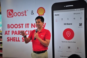 Shell Malaysia_Boost_Mohd Khairil Abdullah_Axiata Digital Services_Shell Station