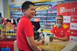 Shell Station_Boost_Shairan Huzani Husain_Mohd Khairil Abdullah_Malaysia