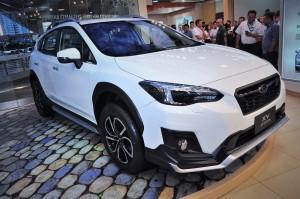 Subaru XV GT Edition_Malaysia Launch_TC Subaru_Motor Image